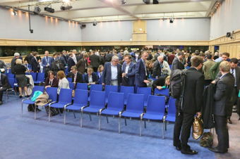 European Transport Conference: Review of previous conferences