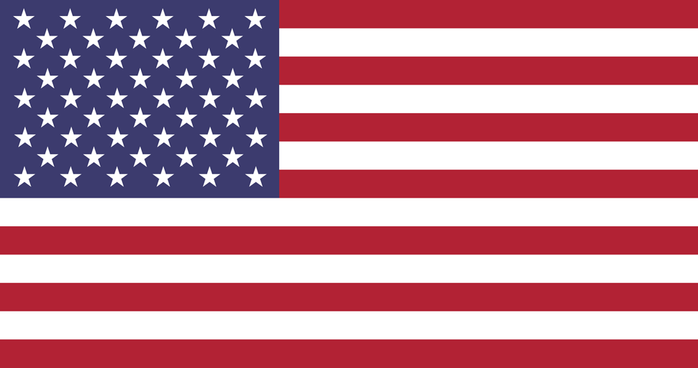 united states of america flag medium