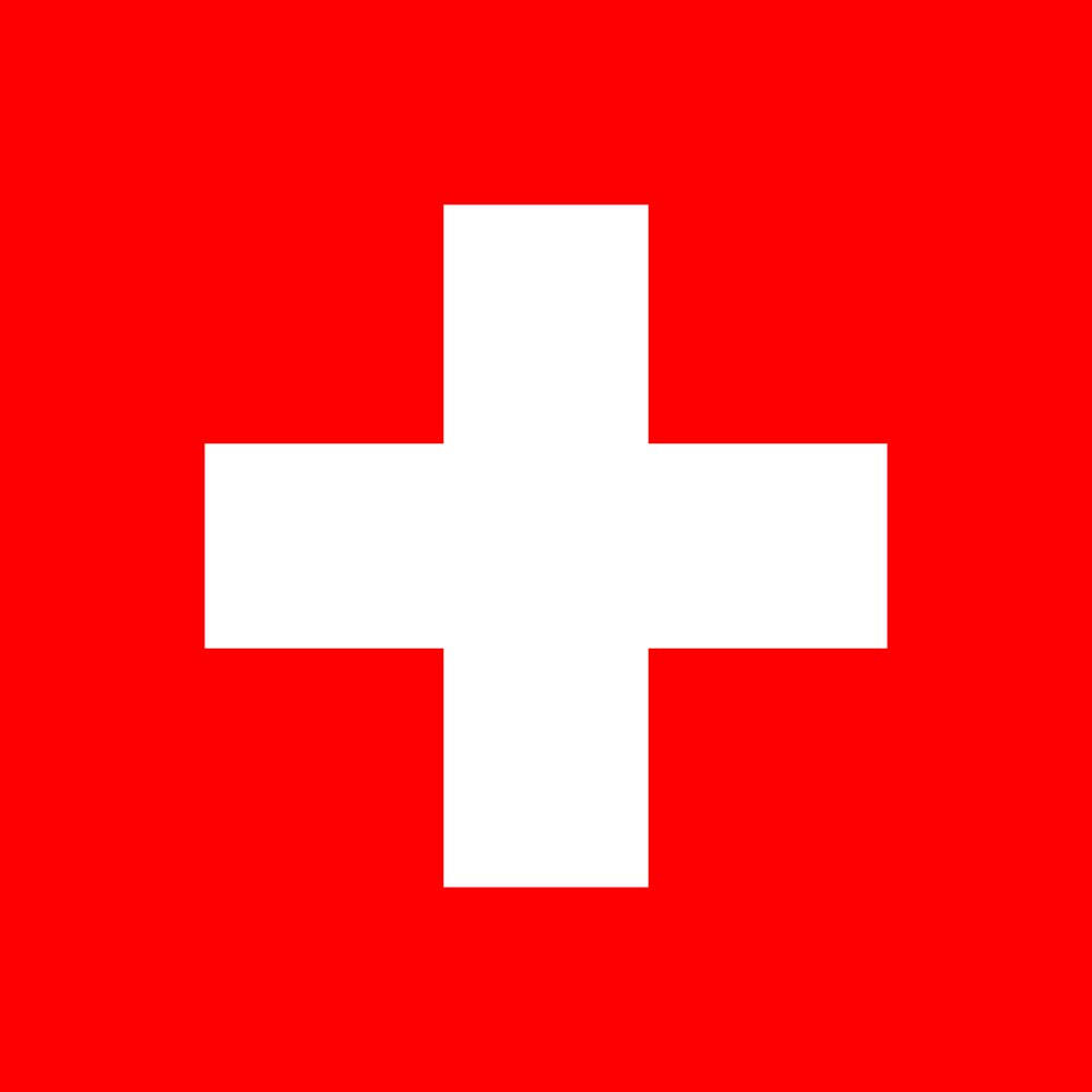 switzerland flag medium